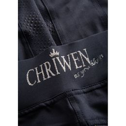 Chriwen Willow riding tights, navy