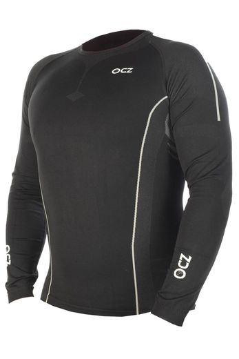 Technical shirt (CZ-logo)  - TDS