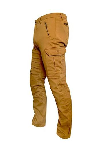 Technical pants- TDS, Khaki