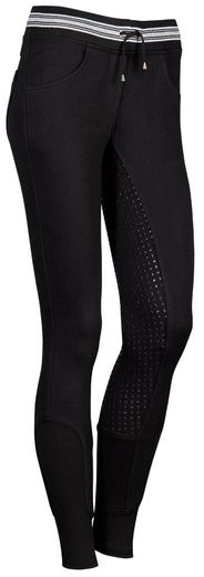 Harry's Horse Jazz II Full Grip, black