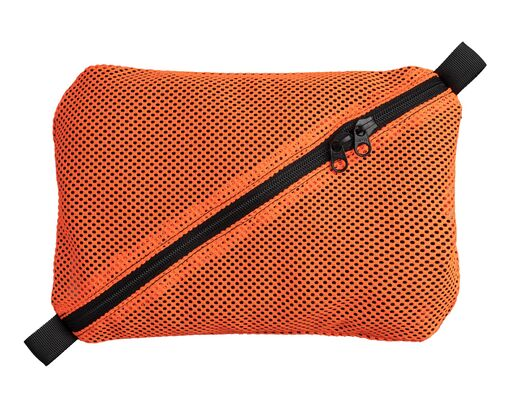 Trinket Pouch (hook back), orange - Savotta