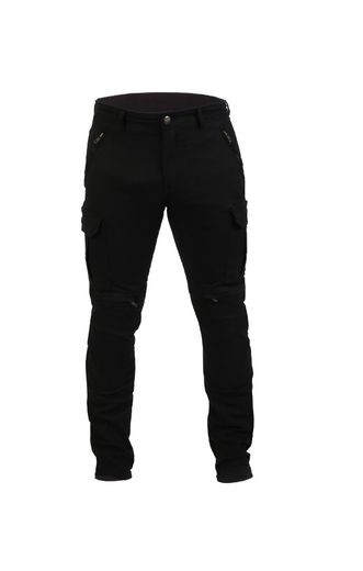 Technical pants - TDS , Black