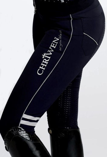 Chriwen Rosie breeches